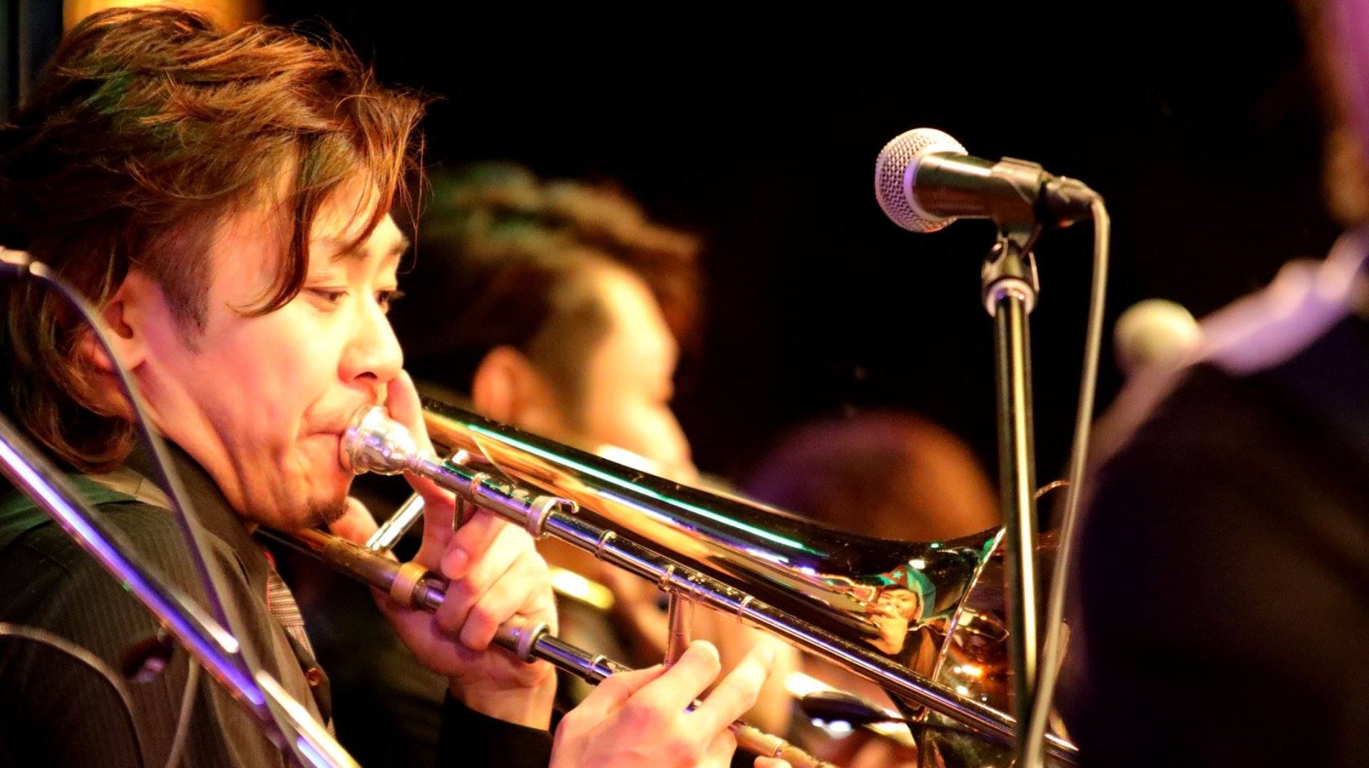 Naomichi Shimada Official Website